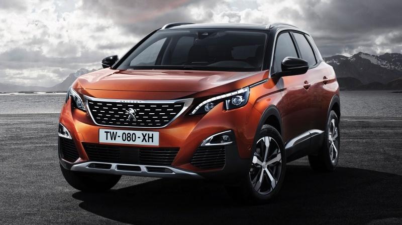 Peugeot ผนึกกำลังสู่ STELLANTIS ขึ้นแท่นผู้ผลิตรถยนต์ใหญ่อันดับ 4 ของโลก