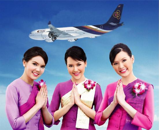 """การบินไทย เปิดเกณฑ์คัดเลือก""""แอร์-สจ๊วต"""" ใหม่ อายุไม่เกิน55 ปีและไม่อ้วน"""