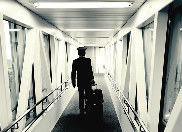 """""""กับตันสนอง"""" ให้กำลังใจเพื่อนร่วมอาชีพ หากไม่ได้ไปต่อกับ """"การบินไทย"""" ระบุ อย่ากลัวที่จะเริ่มต้นใหม่"""