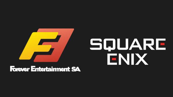 ติดใจ! Square Enix ไหว้วาน Forever Entertainment รีเมคเกมเก่าแบบรัวๆ