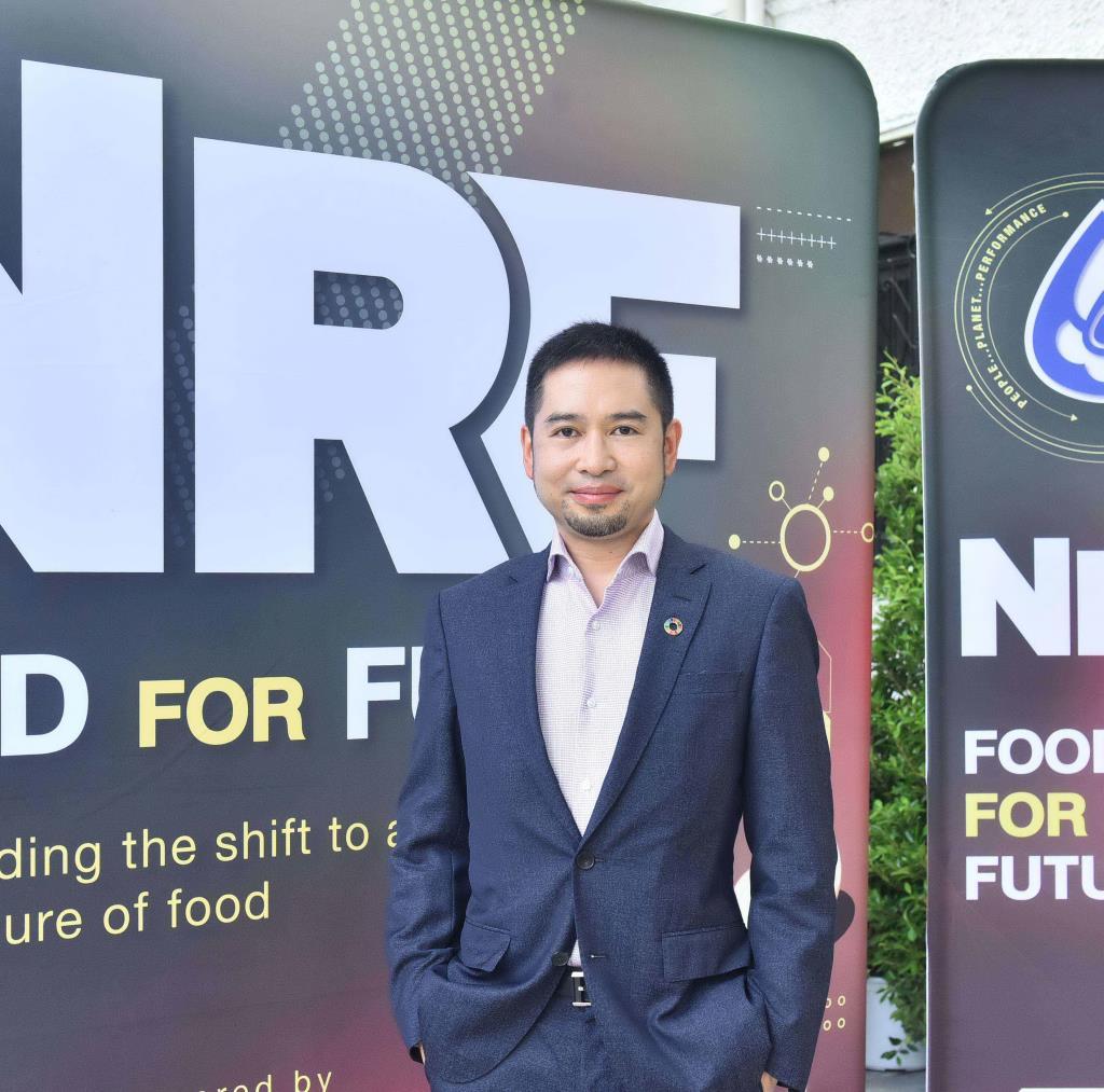 NRF โกยรายได้กว่า 1.4พันล.- จ่ายปันผล25 หุ้นเดิมต่อ 1 หุ้นปันผล