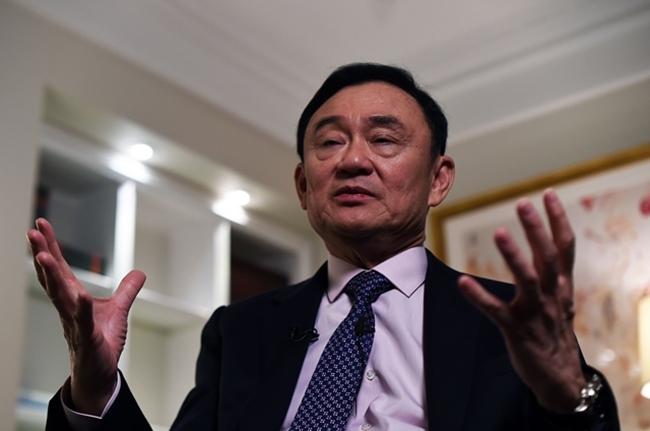 """เกมปลุกผี """"ไทยรักไทย""""! ให้ """"พี่โทนี่-ทักษิณ"""" คัมแบ๊กการเมือง ชู ช่วยปรึกษา SMEs สู้วิกฤติโควิด-19 ฟื้นความนิยม"""