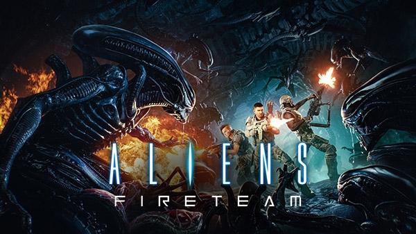 """เปิดตัว """"Aliens: Fireteam"""" สามพรานต้านทัพอสูร ลงพีซีควบคอนโซล"""
