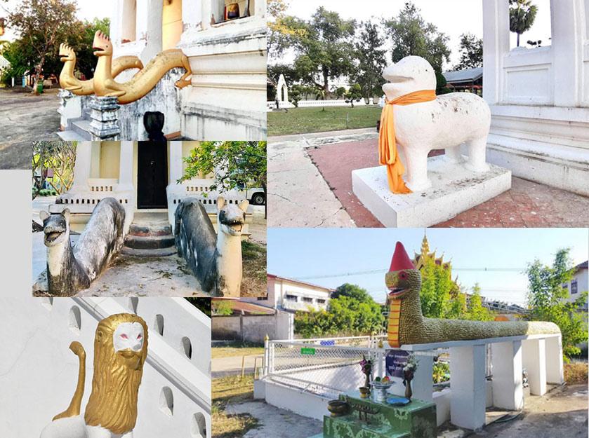 """ททท. พาน้อนเปิดตัว """"Himmapan Project"""" ต่อยอดความตะมุตะมิสู่กระแสท่องเที่ยวตามอัตลักษณ์พื้นถิ่น"""