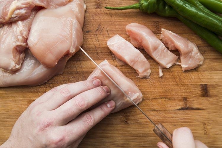 เนื้อหมู-ไก่  กินได้...ปลอดภัย ไร้โควิด