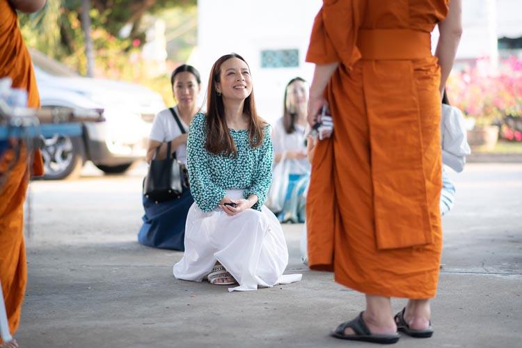 ครัวมาดาม เมืองไทยประกันภัย ขยายพื้นที่ส่งต่อน้ำใจอยุธยา-ปทุมธานี
