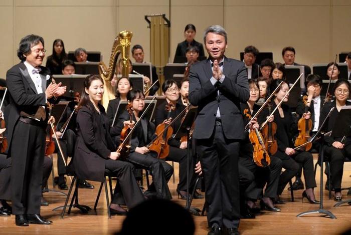 """""""ณรงค์ ปรางค์เจริญ""""  คว้ารางวัล The Charles Ives Awards ครั้งแรกของคนไทย ที่รับรางวัลการประพันธ์เพลงจากองค์กรระดับโลก"""