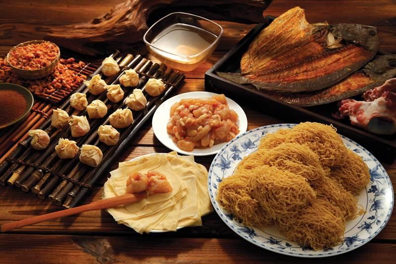 Tasty Congee & Noodle Wantun อร่อยตำรับฮ่องกงแท้