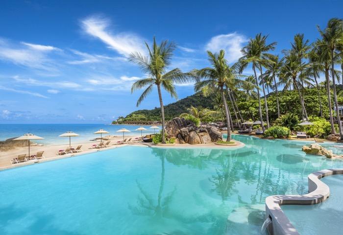 ชีวิตบนเกาะ สวรรค์ที่คุณต้องการ เหตุผลที่การพักผ่อนบนเกาะในเอเชีย คือการท่องเที่ยวที่แสนยอดเยี่ยมในปี 2021
