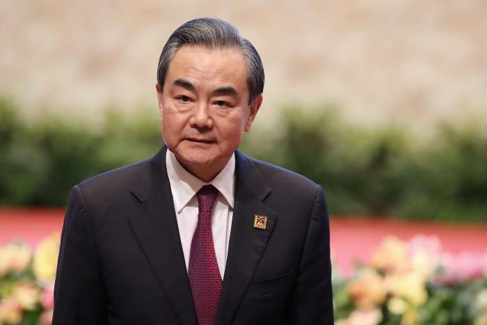 จีนเผยต้องการมีส่วนร่วมกับทุกฝ่ายเพื่อคลี่คลายสถานการณ์ในพม่า