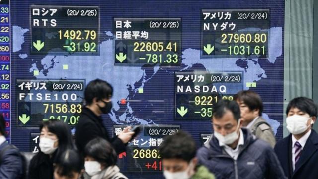 ตลาดหุ้นเอเชียปรับบวกตามทิศทางดาวโจนส์ ขานรับตัวเลขจ้างานสหรัฐพุ่ง