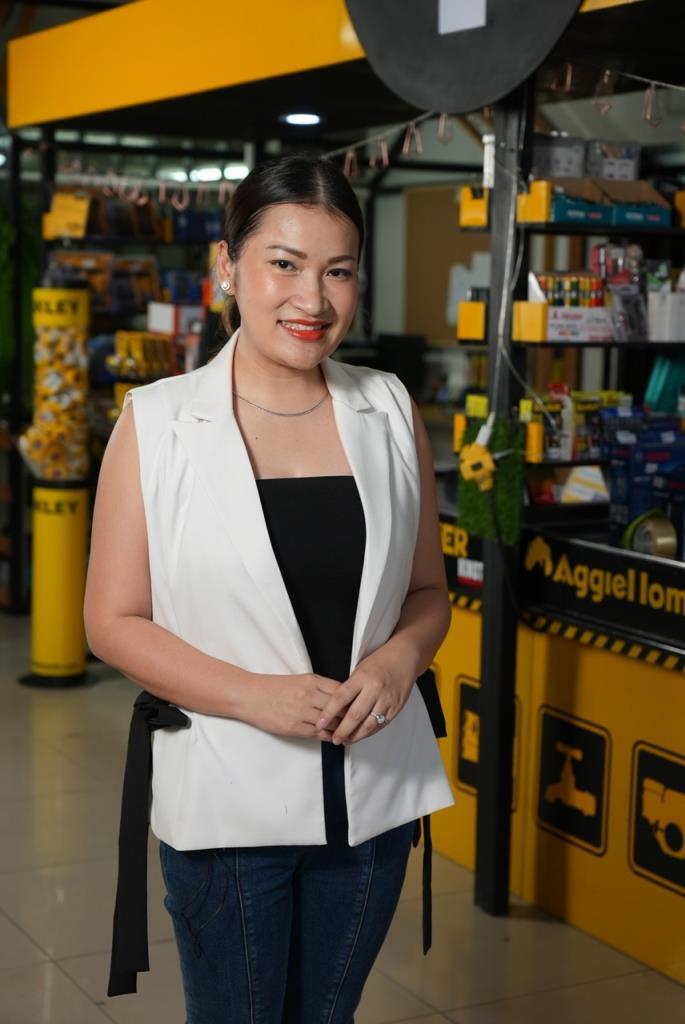 ลาซาด้า เลือก AggieHome จากไทยติด1ใน 6 สุดยอดผปก.หญิงทั่วอาเซียน สร้างแรงบันดาลใจทำธุรกิจอีคอมเมิร์ซ (คลิป)