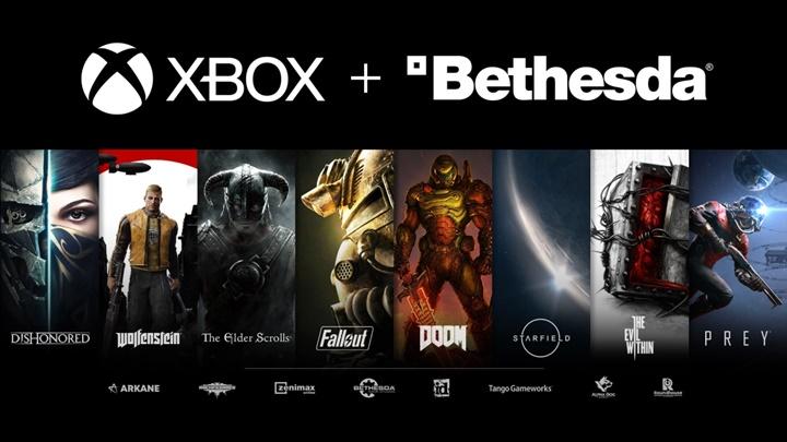 """""""สหรัฐ-ยุโรป"""" ไฟเขียวไมโครซอฟต์ซื้อกิจการผู้สร้าง Elder Scrolls และ Doom"""