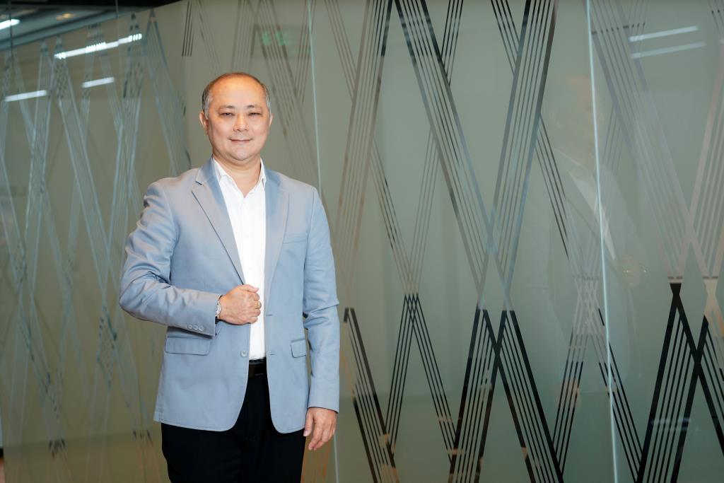 """กลุ่มซีดีจีตั้ง GM ใหม่ พา """"คอนโทรล ดาต้า"""" บุกหนักตลาดดิจิทัลเทคโนโลยีไทย"""