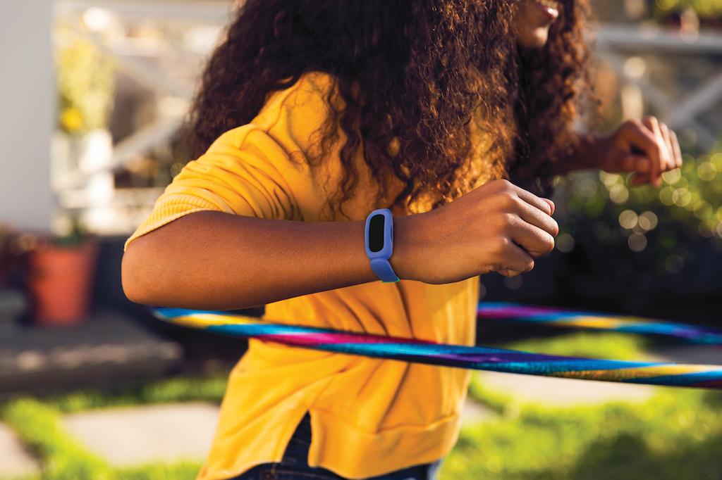 ฟิตบิทเคาะราคา Fitbit Ace 3 ติดตามกิจกรรมคุณหนู 2,790 บาท