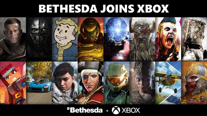 PS5 อดเล่น! ไมโครซอฟต์เตรียมผูกขาดเกมค่าย Bethesda