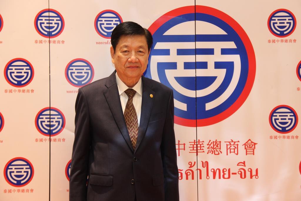 หอการค้าไทย-จีน เผยผลสำรวจดัชนีความเชื่อมั่นเศรษฐกิจไทยไตรมาส 2 ฟื้นตัว