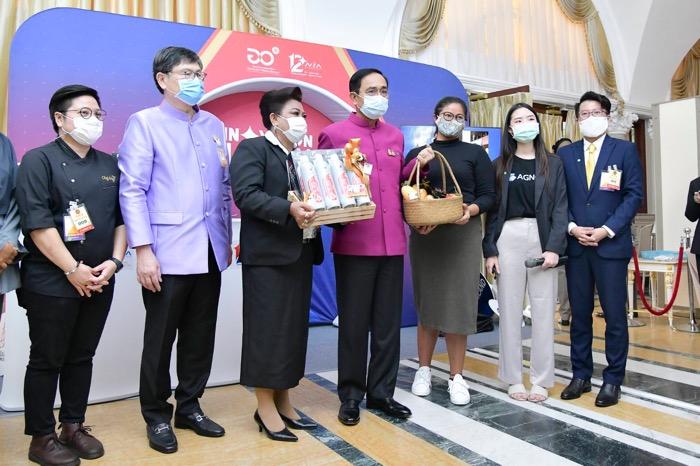 กดไลค์แคมเปญนวัตกรรมฝีมือคนไทย Innovation Thailand ฯ  สุดเจ๋ง !!!