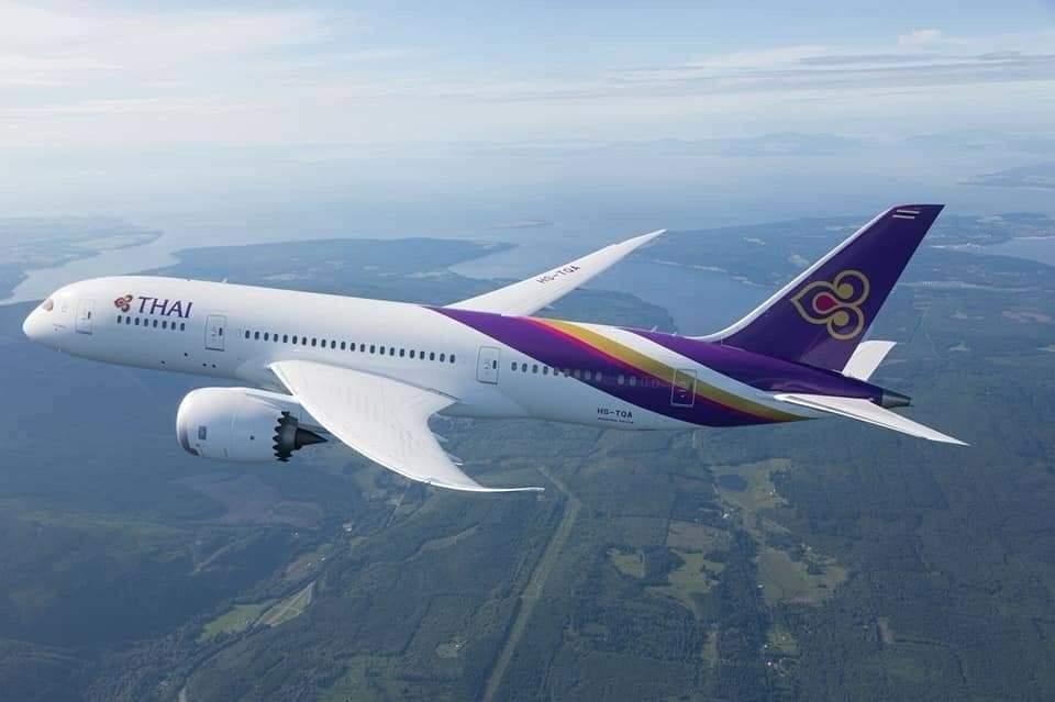 การบินไทยเปิด 13 เส้นทางบิน สู่เอเชียและยุโรป เริ่ม มี.ค.นี้