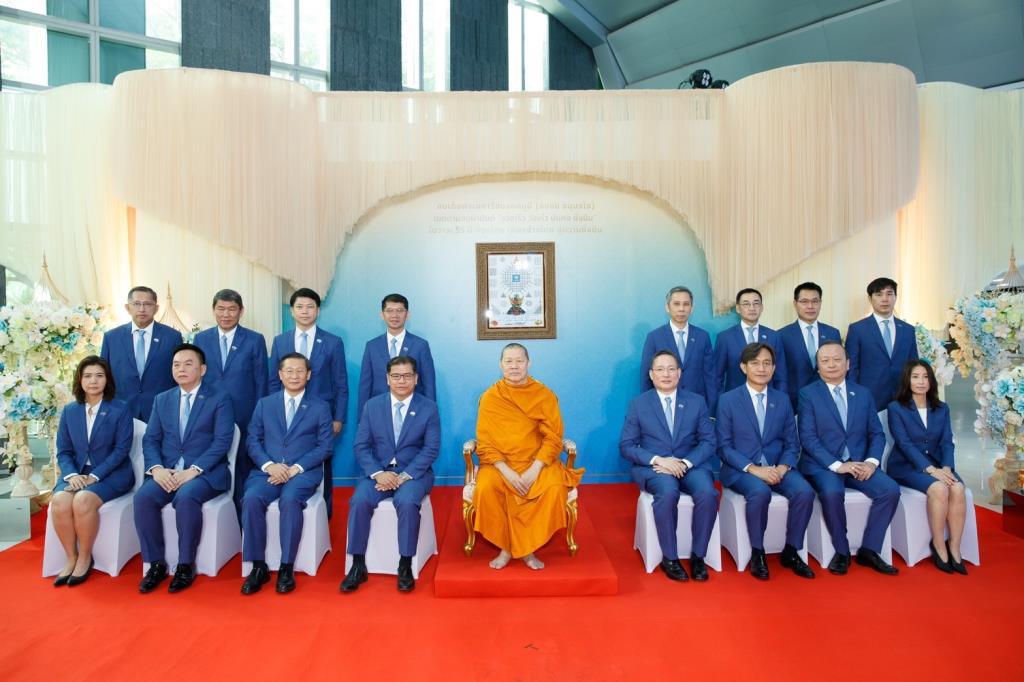 KTBครบ55ปี ลุยพัฒนาบริการดิจิทัล เชื่อมต่อภาครัฐกับคนไทยทุกกลุ่ม