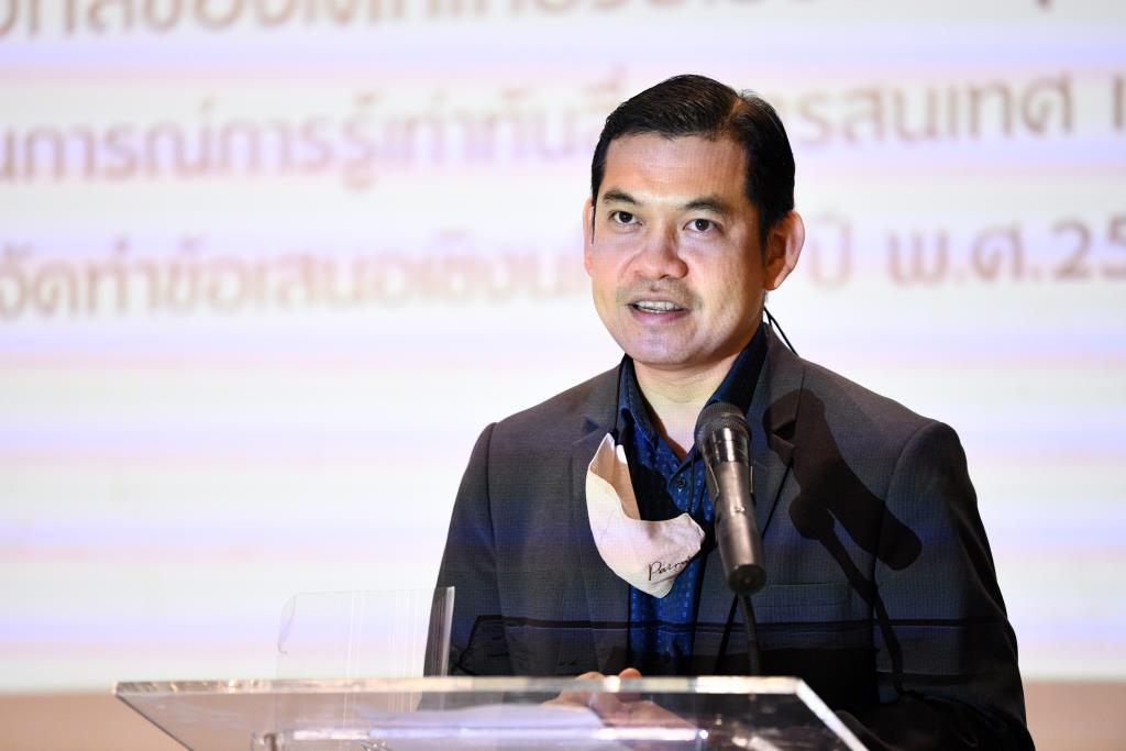 น่าห่วง!เด็กไทยเข้าถึงสื่ออย่างปลอดภัยเพียงร้อยละ  56  'สสส.-มหิดล ' ชูนวัตกรรมเสริมเกาะป้องกันรู้เท่าทันสื่อ