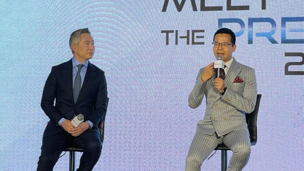 หัวเว่ยตั้ง 'ชวพล' นั่งเอ็มดีประเทศไทย สานต่อลงทุนศูนย์คลาวด์ไทย 700 ล้านบาท