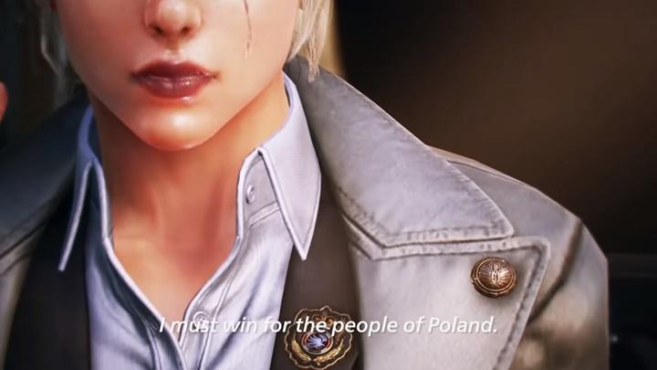 """เล่นใหญ่! Tekken 7 ยืนยันนักสู้คนใหม่เป็น """"นายกรัฐมนตรีโปแลนด์"""""""