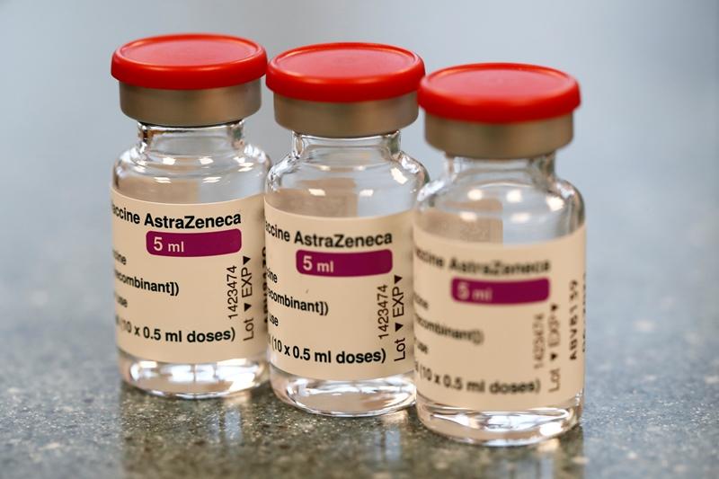 WHOยืนยันปลอดภัย-แนะใช้วัคซีนแอสตราฯต่อ  ด้านไบเดนบอกไม่หวังพึ่งทรัมป์ชักชวน'รีพับลิกัน'ยอมฉีดป้องกัน