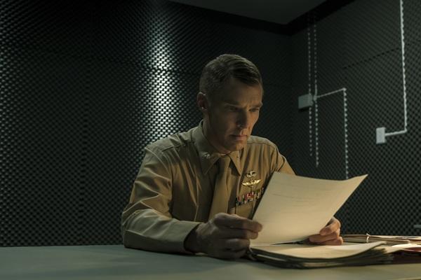"""เบเนดิกต์ คัมเบอร์แบตช์ กลับมาเผยความจริง สุดสะเทือน!! ใน """"มอริทาเนียน: พลิกคดี จองจำอำมหิต"""""""