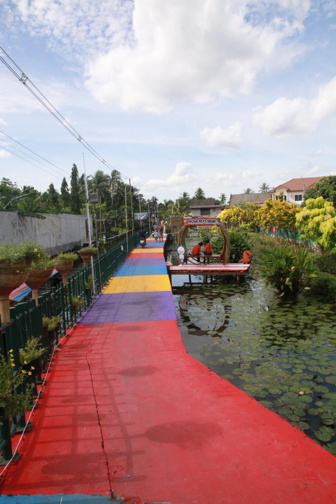 เดินหน้าสำรวจเส้นทางคลองย่านฝั่งธนบุรี หวังเชื่อมต่อเส้นทางเพื่อการท่องเที่ยว