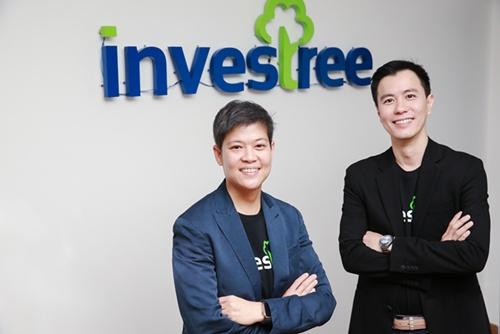 อินเวสทรีเตรียมเคาะหุ้นกู้SMEผ่านระบบCrowdfundingสัปดาห์หน้า