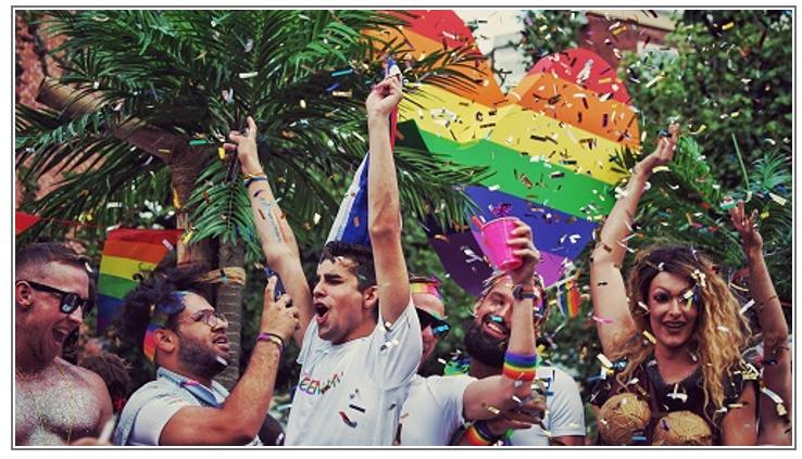 """วันที่ทุกคนรอคอย ! 20 มีนาคม """"วันความสุขสากล"""" โกลบอล ชวนคนไทยและกลุ่มหลากหลายทางเพศ ร่วมแบ่งปันความสุข"""