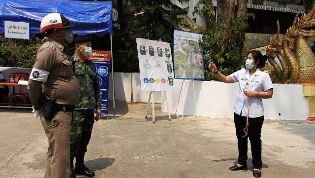 ไทยซ้อมรับพม่าอพยพหนีภัยการเมือง พบคนท่าขี้เหล็กประท้วงกองทัพรัฐประหารโดนตามจับอีก