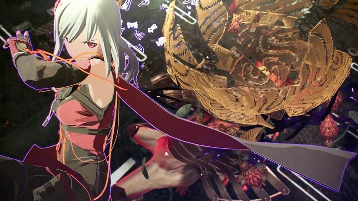 บันไดนัมโคปล่อยเกมแอคชัน Scarlet Nexus กลางปีนี้-มาพร้อมอนิเมะฉายทั่วโลก