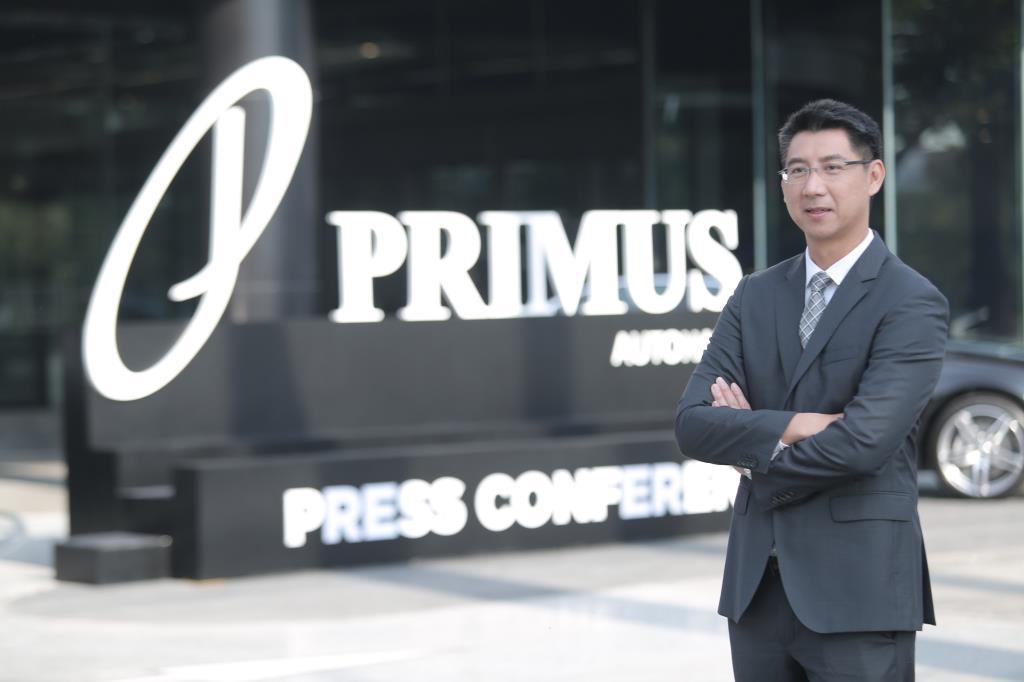 """""""เบนซ์ไพรม์มัส"""" จัดงาน Primus Auto Show อัดแคมเปญผ่อน 0% 5ปี"""