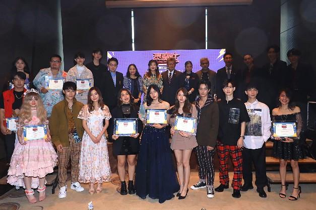 """ยืนหนึ่งแห่งวงการ Tiktoker กับงานประกาศผลรางวัล """"Thai-Chinese Black Gold Douyin Contest — ไทยฮิต จีนฮอต 2020"""""""
