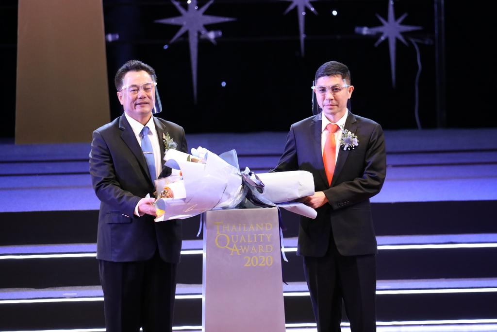 ธอส.คว้ารางวัล GPEA 2020 ระดับ Best in Class 1 ใน 2 องค์กรแรกของไทย ที่มีความเป็นเลิศในเอเขียแปซิฟิค