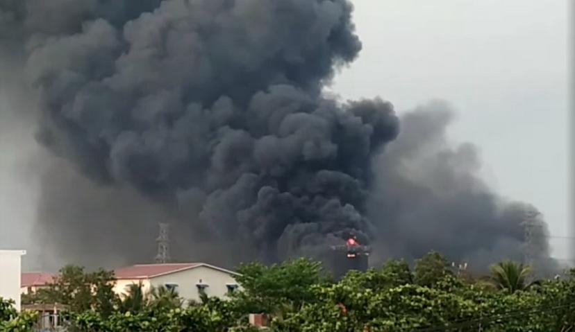 Weekend Focus: พม่าตึงเครียด! ม็อบบุกเผา 'โรงงานจีน' แค้นหนุนรัฐประหาร รัฐประกาศกฎอัยการศึก-ดับพุ่งกว่า 200 ศพ UN หวั่นศก.เป็นอัมพาต
