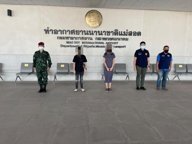 ทั้งพม่า-ไทย-จีน หนีโควิดข้ามแดนไม่หยุด การเมืองเมียนมายังระอุซ้ำ ทภ.3 เตรียมพร้อมรับผู้อพยพเพิ่ม