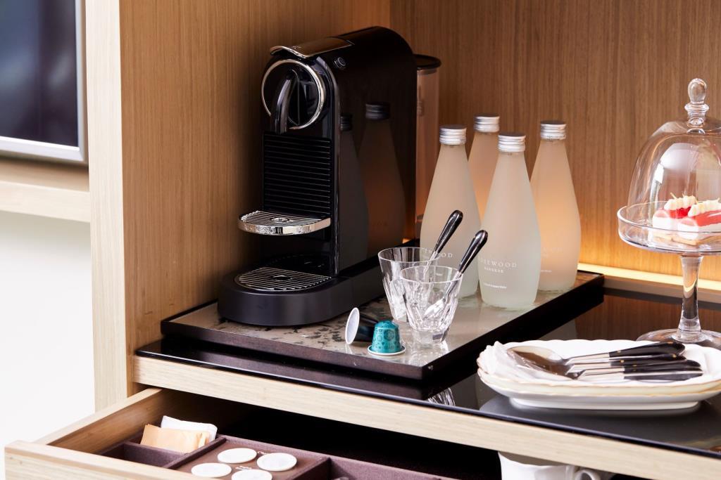 """รับซัมเมอร์กับ """"Coffeecation Inspired by Nespresso"""" พร้อมพักผ่อนแบบ staycation ณ โรงแรมโรสวูด กรุงเทพฯ"""