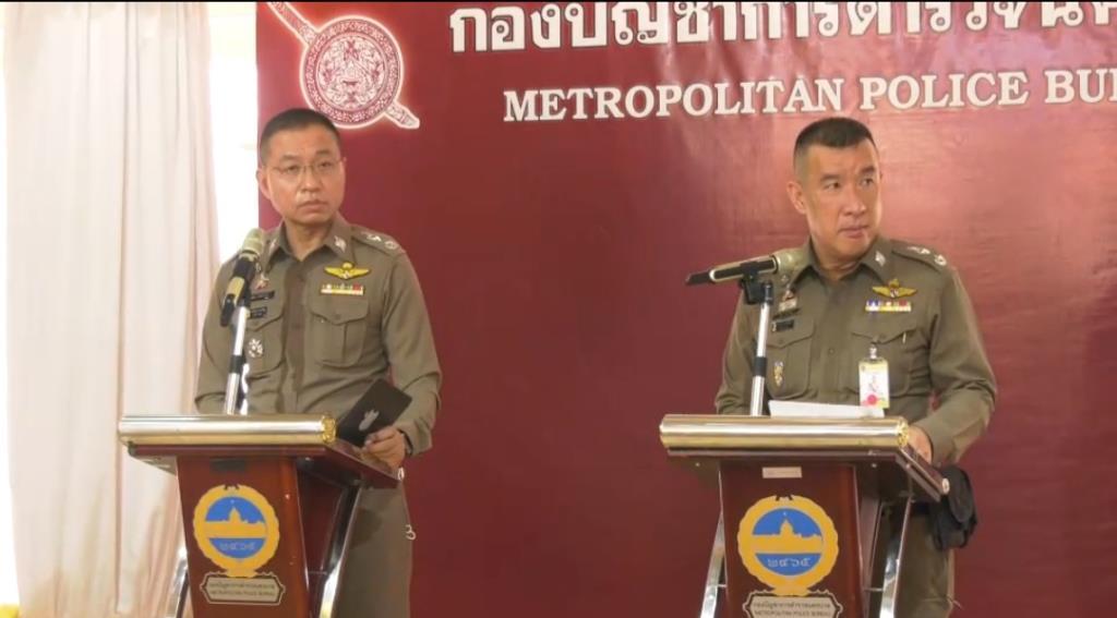 ตำรวจจับม็อบ 20 รายอ่วมเอาผิด 7 ข้อหา ล่ามือปืนชุดดำ-เสื้อลายสก๊อตมือปาระเบิด