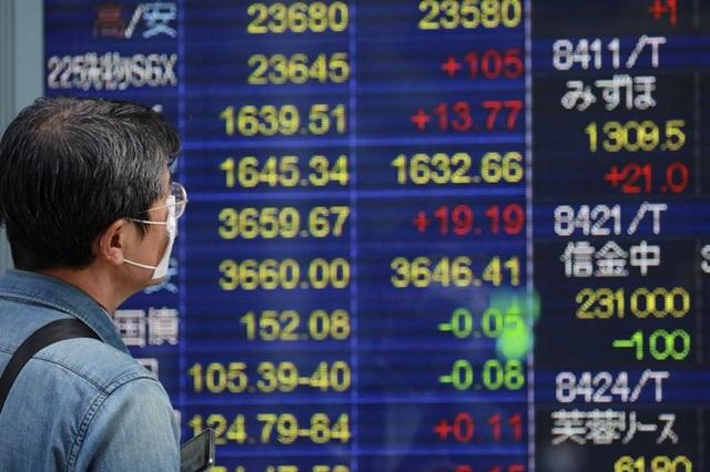 ตลาดหุ้นเอเชียปรับลบ วิตกเงินตุรกีร่วง-จับตาแบงก์ชาติจีนประกาศดอกเบี้ย LPR