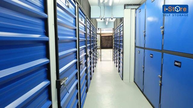 i-Store Self Storage จับมือ SME D Bank  ขยายธุรกิจบริการห้องเก็บของส่วนตัว ปูทางระดมทุนเข้าตลาดหุ้นปี 68