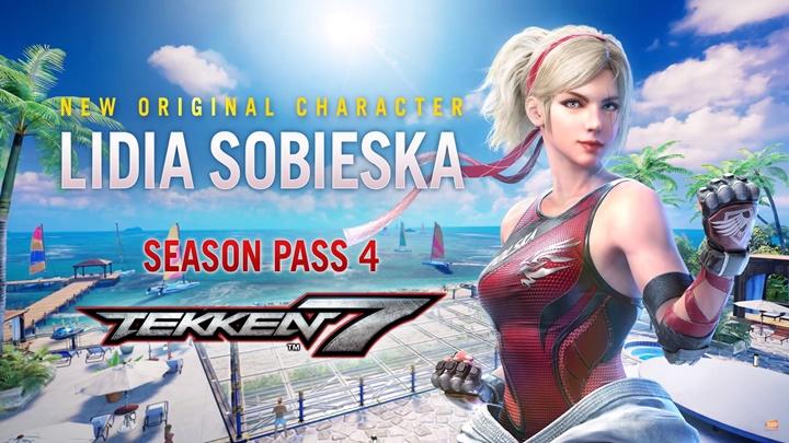 """Tekken 7 ปล่อยนักสู้ใหม่ """"นายกรัฐมนตรีโปแลนด์"""" 23 มี.ค.นี้"""