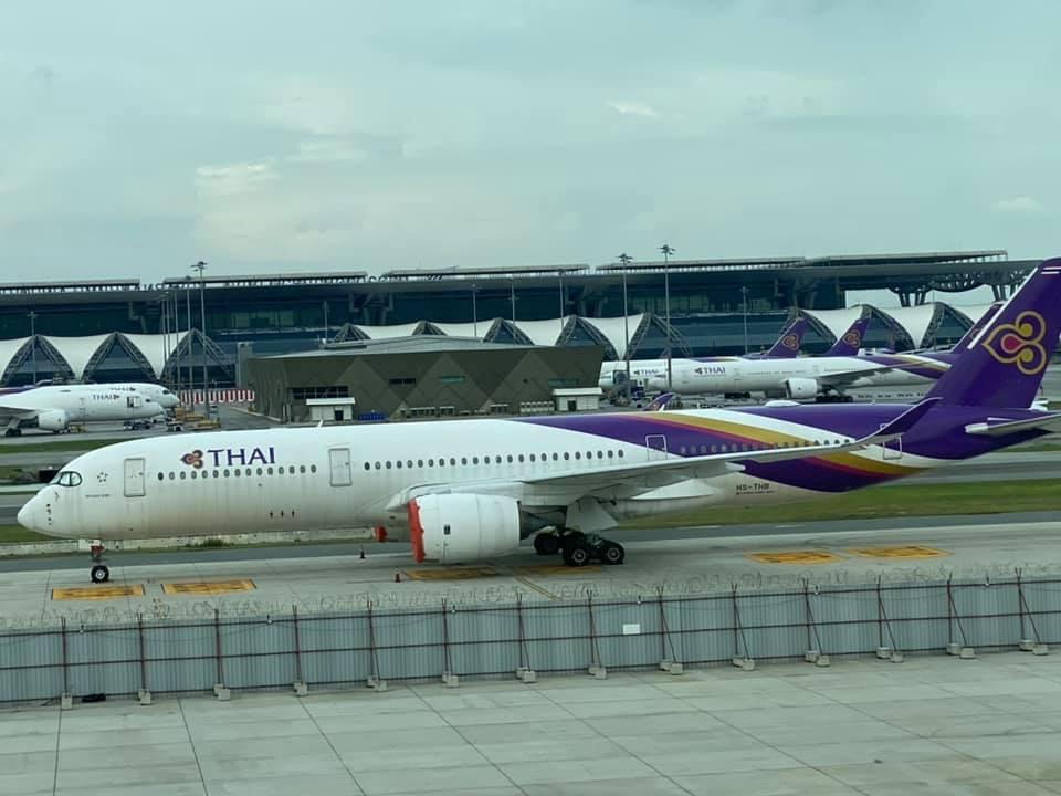พนักงานการบินไทย 13,500 คนยื่นเข้าร่วมโครงสร้างบริษัทใหม่