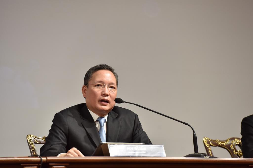 สมาคมธนาคารไทย ขานรับมติ ครม. เดินหน้า 2 มาตรการฟื้นฟูธุรกิจที่ได้รับผลกระทบจากโควิด