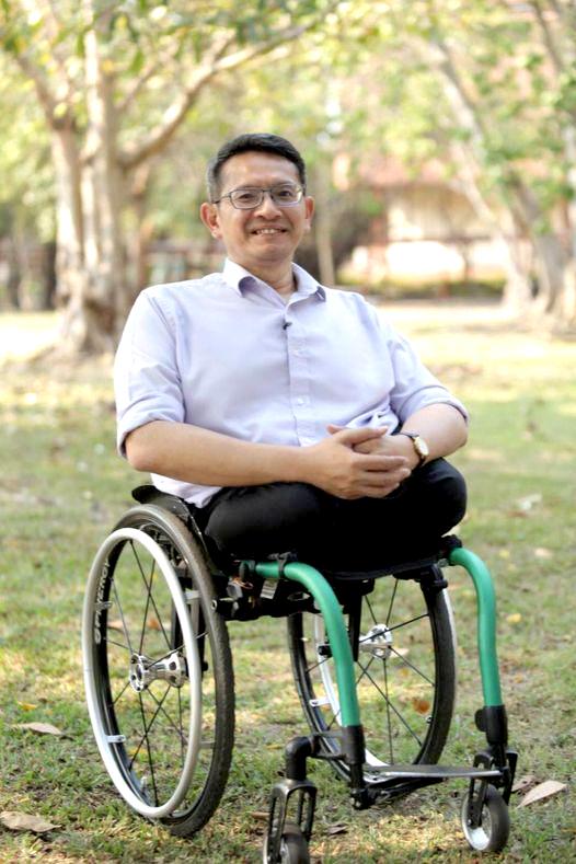 มูลนิธิพระมหาไถ่เพื่อพัฒนาคนพิการ... เผยยอดบริจาคลดลงมากส่งผลกระทบต่อการทำงาน ชวนบริจาคด่วน! เพื่อส่งเสริมให้น้องๆ มีอาชีพและช่วยเหลือตัวเองได้