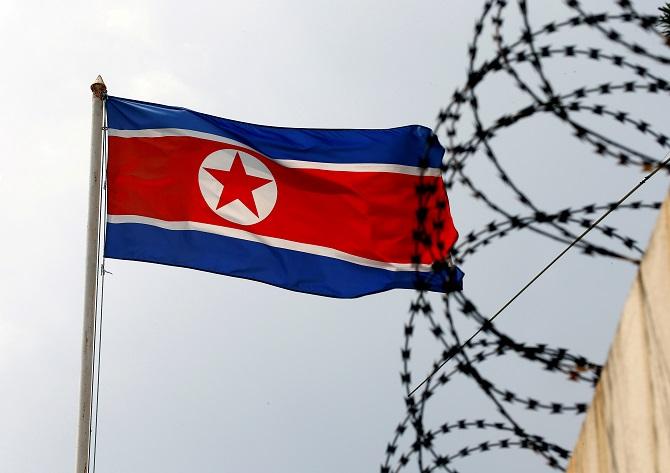 ต้อนรับ ปธน.ใหม่สหรัฐฯ! เกาหลีเหนือยิงขีปนาวุธท้าทายครั้งแรกนับตั้งไบเดนเข้ารับตำแหน่ง