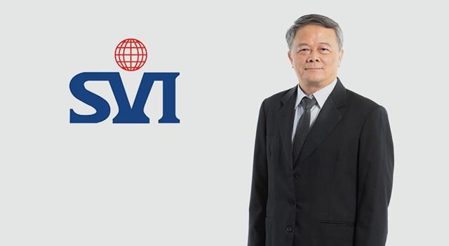 SVIตั้งงบลงทุนเบื้องต้น100ล. ซื้อกิจการ-รุกขยายตลาดชิ้นส่วนอิเล็กฯยุค 5G