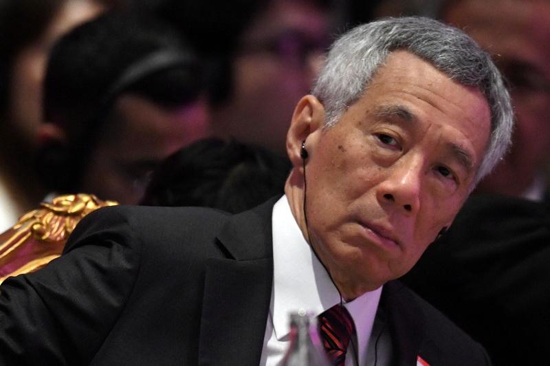 ศาลสิงคโปร์ตัดสินบล็อกเกอร์หมิ่นประมาท 'นายกฯ ลี' ชดใช้ค่าเสียหายร่วม 3 ล้านบาท